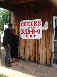 BBQ Hut 3